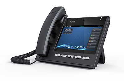Fanvil C600 videophone android based