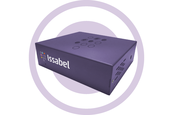 Issabel Entry level UC Server